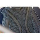 Ортопедические чехлы для сидений к/т (черный)
