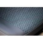 Чехлы для сидений ортопедические к/т (серый)
