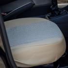 Чехлы для сидений ортопедические к/т (бежевый)