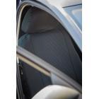 Чехлы для сидений - жаккард 503 серый