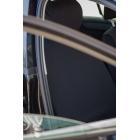 Чехлы для сидений-505 универсальные  (черный)
