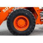 Фронтальный Погрузчик SD200N