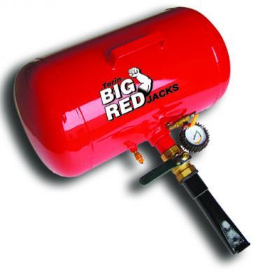 Бустер (инфлятор) TRAD036