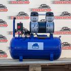 Компрессор  EWS50 1,5HP (50л) малошумный