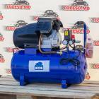 Компрессор  ZVС100 3HP (100л)