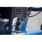 Мотоблок Бизон DTZ470Б 7л.с бензин , ручной стартер + фреза. Ширина культивации - 720 мм