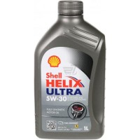 Shell HELIX ULTRA 5W-30 1L Моторное масло