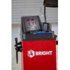 Балансировочный станок BRIGHT CB916