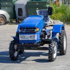 Трактор БИЗОН 180 (18 л.с.)