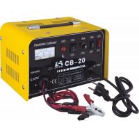 Зарядное устройство для аккумулятора CB-20 GV STCB20