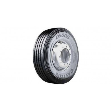 315/70 R 22.5 Bridgestone Dayton D500S 154L пер.