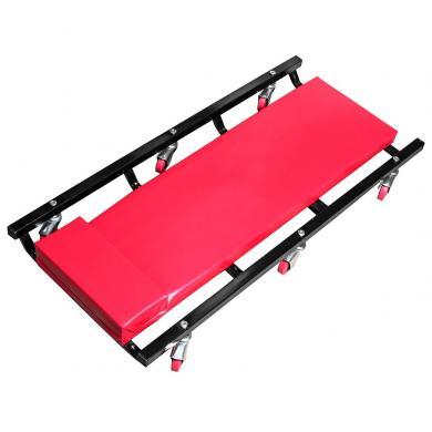 Лежак автослесаря подкатной металический TR6451