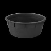 Кадка для вина 110 Л(черная)