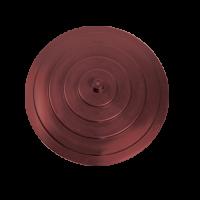 Крышка для кадки винной 500 л красная