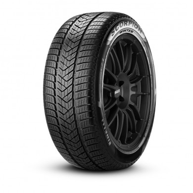 Шины Pirelli 275/45 R20 110V  XL SCORPION WINTER (MO)