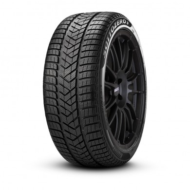 Шины Pirelli 245/45 R17 99V  XL WINTER SOTTOZERO 3