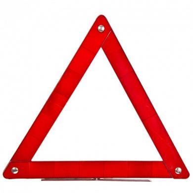 Треугольник аварийной остановки 420х40 H23701
