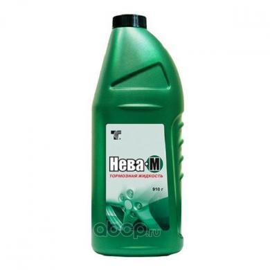 Нева ДОТ-3 Дзержинский Тормозная жидкость 455 г