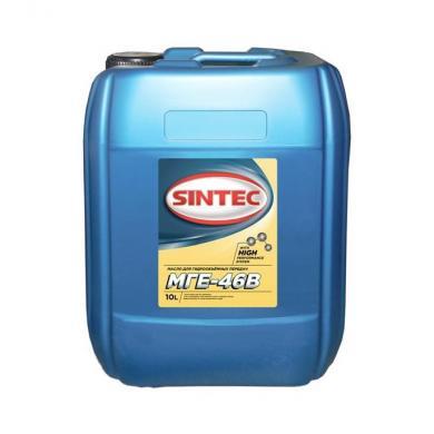 Mасла Sintec МГЕ-46B 10L Масло гидравлическое