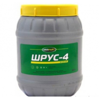 Смазка Oil Right ШРУС-4 0.800кг Смазка (8 шт/уп)
