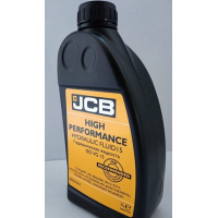 JCB Transmission Fluid HP 15-1 L Tрансмиссионное масло