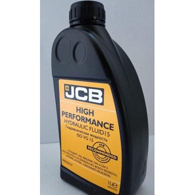 JCB Transmission Fluid HP 15-1 L Tрансмиссионное масло