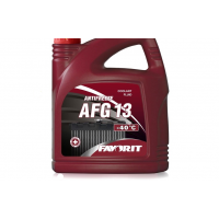 Антифриз Favorit Antifreeze AFG-13 (4л)