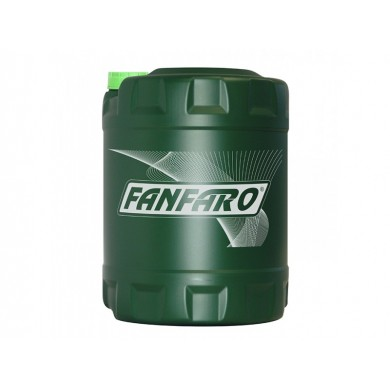 Масло FanFaro DSX 15W-40 (20L) Моторное Масло
