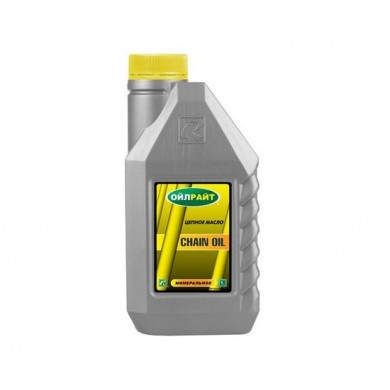 Масло Oil Right Chain Oil 1L Масло цепное