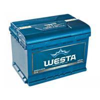 Аккумулятор 63AH 12V Westa Premium EFB