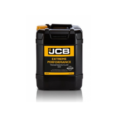 JCB Transmission oil - ATF UNI 20 L Tрансмиссионное масло
