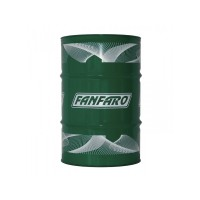 Масло FanFaro DSX 15W-40 (60L) Моторное Масло