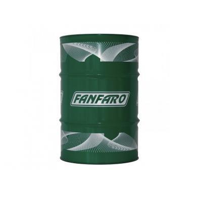 Масло FanFaro DSX 15W-40 (60L) Моторное Масло