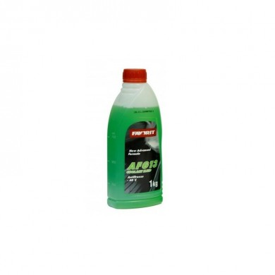 Антифриз Favorit Antifreeze AFG-13 (1л)