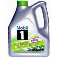 Масло Mobil 1 ESP Formula 5W-30 (4L) Mоторное масло