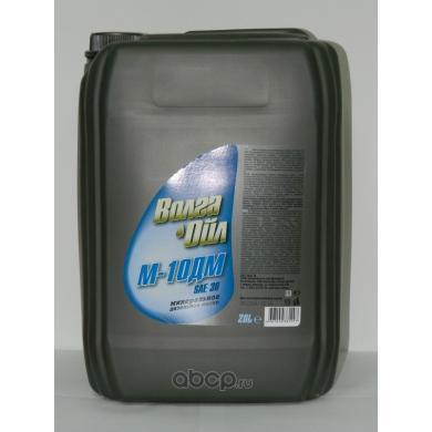 Масло Волга-ойл М10ДМ 30 5L Моторное Масло