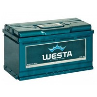 Аккумулятор 110AH 12V Westa Premium EFB