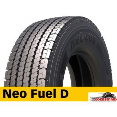 315/80 R 22.5 AEOLUS FuelD (задняя ось)