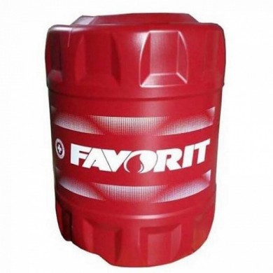 Масло Favorit Gear 80W-90 GL-4 (20L) Трансмиссионные масла