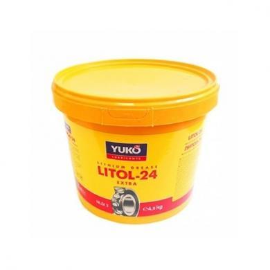 Смазка Литол-24 Yukoil