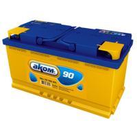 Аккумулятор AKOM EFB (taxi) 90Ah 12V