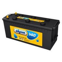 Аккумулятор AKOM L 140Ah 12V