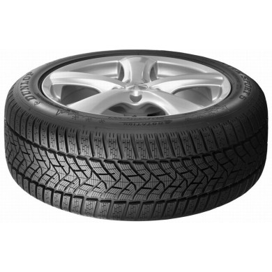 Шина 225/65 R 17 Dunlop WINTER SPT 5 SUV 102H зм