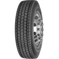 Шины Fulda Ecoforce 2 315/70 R22.5 (задн.ось)