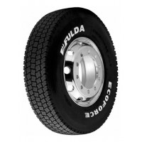 Шины Fulda EcoForce 295/60 R22.5 (задн. ось)