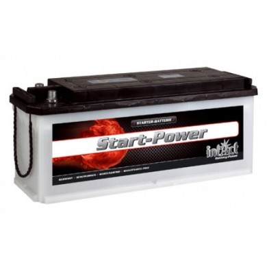 Аккумулятор Intact Start-Power HD 225Ah 12V