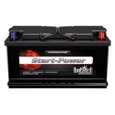 Аккумулятор Intact Start-Power 100Ah 12V jap