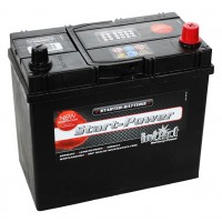 Аккумулятор Intact Start-Power 45Ah 12V jap лев