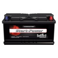 Аккумулятор Intact Start-Power HD 140Ah 12V