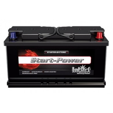 Аккумулятор Intact Start-Power HD 140Ah 12V